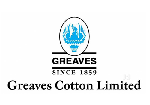 Greaves Cotton Ltd